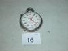 Stop Watch  made by Western Clock Co. Westclock, Running
