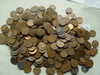 500 +- Wheat Back Lincoln Pennies