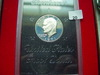 1971-S Proof Eisenhower Dollar