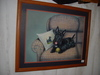 Vicki Crone Orangeville H.S. Freeport, IL Crone Art and Design lAcrylic Painting Listed Artist