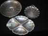 Hammered Aluminum/3pieces