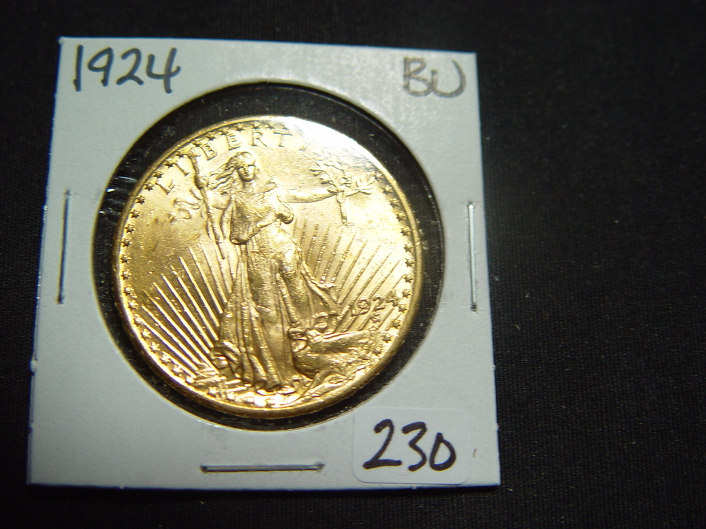 Unreserved High Quality Coin Auction!