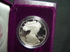 1992 Proof Silver Eagle