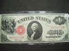 1917 $1 Legal Tender Note   Crisp Uncirculated