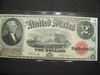 1917 $2 Legal Tender Note   Crisp Uncirculated