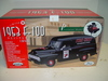 Gearbox Limited Texaco Edition 1953 F-100 Delivery Van