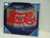 """Pepsi-Cola Printed Mirror, 12"""" x 14"""" NIB"""