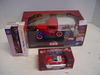 2 Gearbox, 1 Limited Edition Fire Chief 1956 Ford Thunderbird Chin Driven Pedal Car &