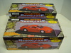 2 Polyfect Toys Collectors Show Case, Will Accommodate Die Cast Vehicles 1/18 Scale