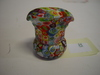 Millefiori Toothpick Holder