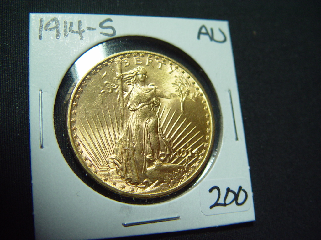 Unreserved Coin Auction!~Super Auction!