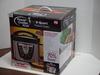 Power Cooker Plus 8-Quart Pressure Cooker, As Seen On TV