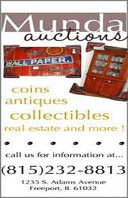 Munda Auctions