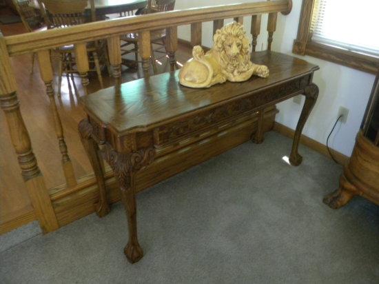 Parson Table