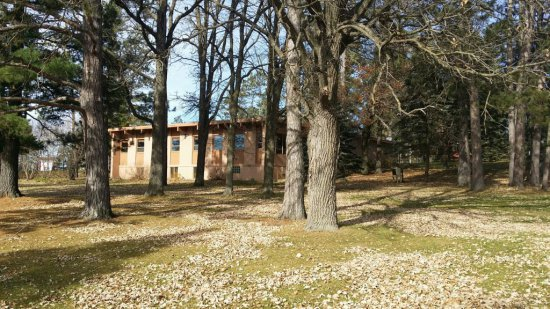 RESTAURANT FOR SALE AT AUCTION IN WADENA MN