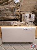 Seashell 4x8 SNB