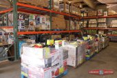Home Depot Surplus and Returns