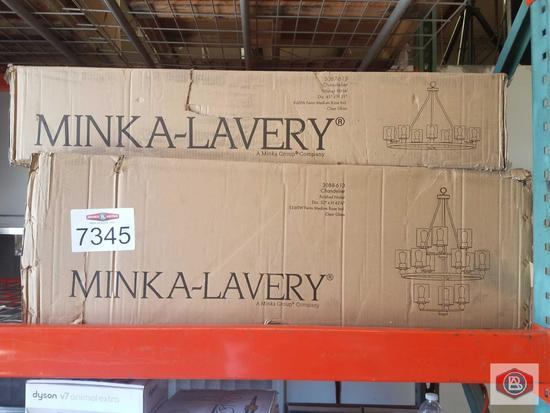 Minka Lavery