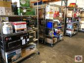 100918 Home Depot + others Store Returns