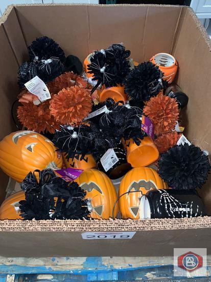 Halloween & harvest pallet
