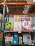 Hampton Bay EcoSmart Husky smokehouse product