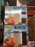 Butterball Masterbuilt XL Electric Fryer
