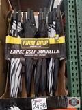 Firm Grip Umbrella lot
