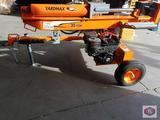 YARDMAX 35-Ton 306cc Gas Log Splitter