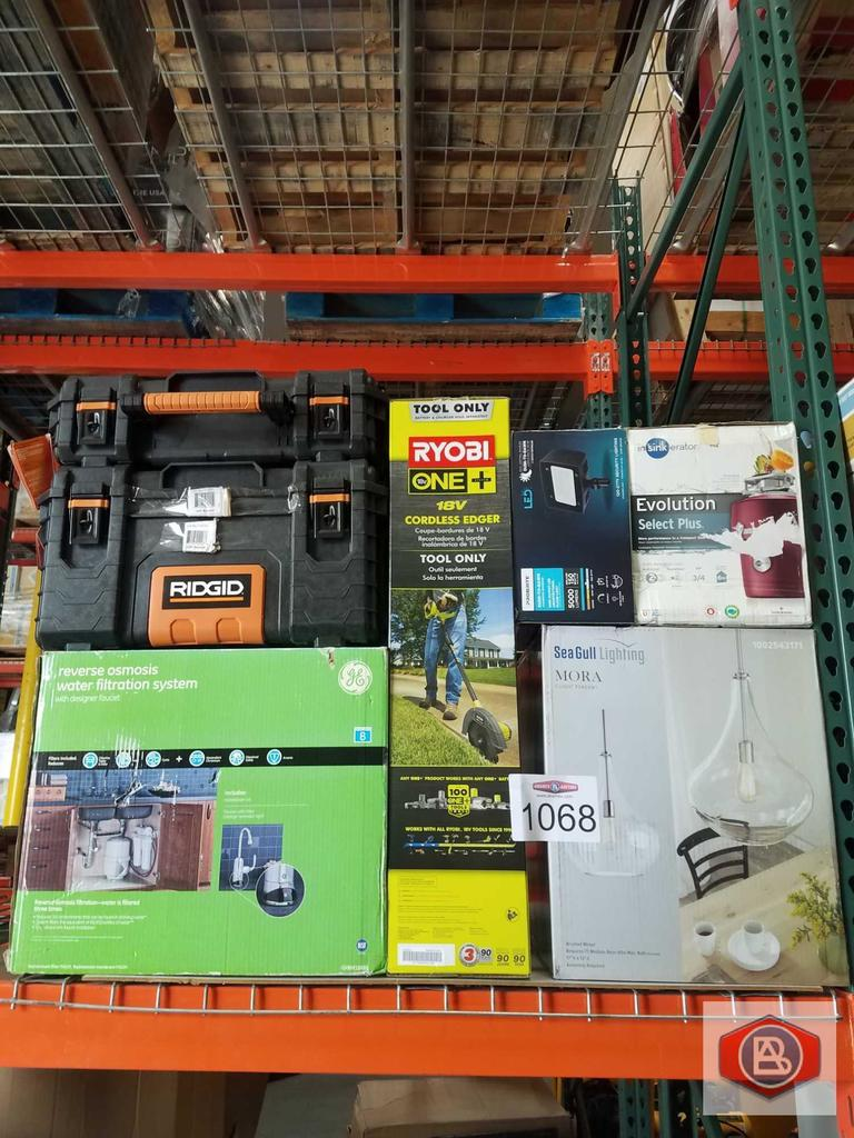 052819 Home Depot Costco + other Returns