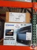Samsung and Hampton Bay