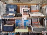 Monte and Jardin Kirkland silk home and more