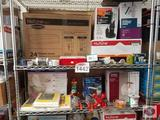 NuTone electric home decorators collection