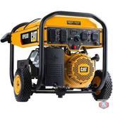 CAT RP7500E Portable Generator. 7500 Watt Electric Start