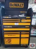 DeWalt 40? 11-Drawer Rolling Tool Cabinet