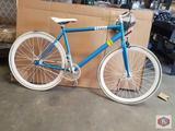 Sole Bicycles Zissou Fixed Single Speed Bike