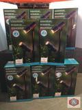 Led solar spotlight Smart focus 50 lumens per light 2 pack