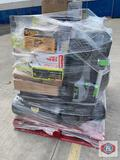 Pallet Miscellaneous an tools