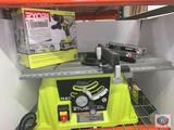Ryobi Table saw 10? / Ryobi 18v Brushless Hammer Drill/ Drill Driver Kit