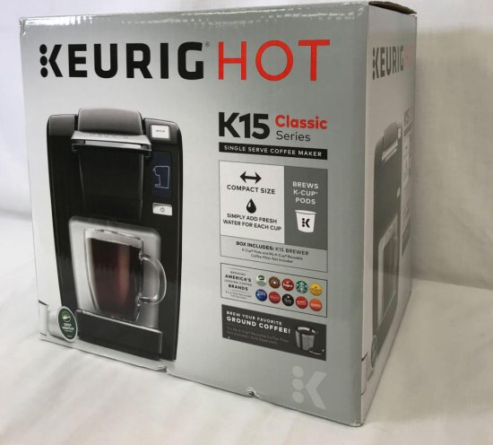 Keurig Hot Beverage Maker