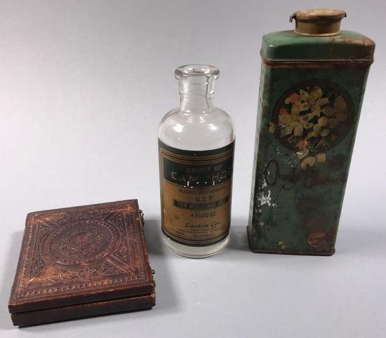 Antique Tin Type