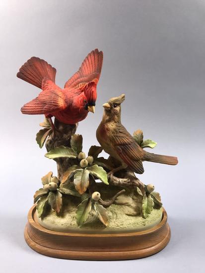Andrea Bird Figurine (LPO)