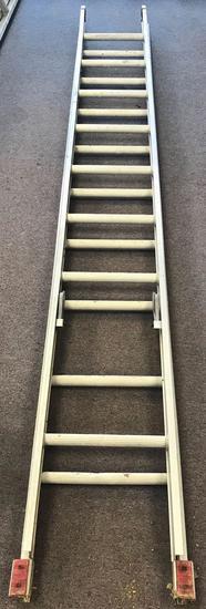 Aluminum Extension Ladder 16' (LPO)