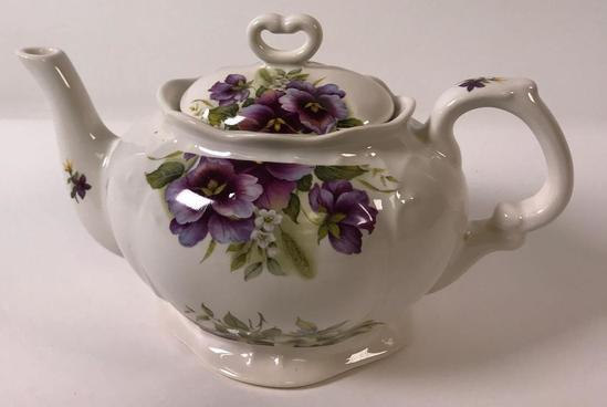 Crownford Giftware Tea Pot