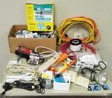 Cleanout electrical lot (LPO)