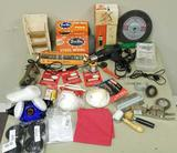 Cleanout tool lot w/safety PPE (LPO)