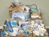 Cleanout lot: Fasteners and Hardware (LPO)
