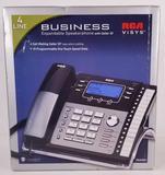 RCA Visys Business Expandable Speakerphone