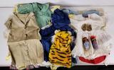 Doll Clothing Lot