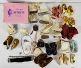Large Doll Accessorie Lot