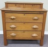 (1) Chest of Drawers (LPO)